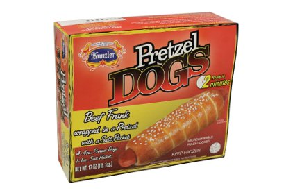 Pretzel Dogs Feature