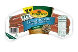 eckrich low sodium sausage