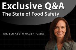 dr elisabeth hagen Q&A