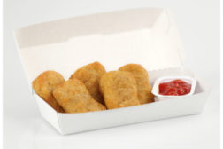tyson k-12 tempura nuggets