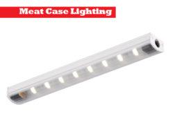 meat case lighting