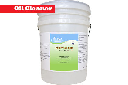 Heavy duty alkaline cleaner for Rochester Midland Corp ...