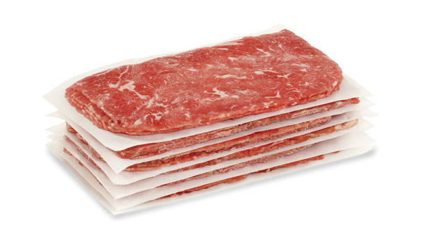 meat slices