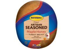 Butterball artisan deli turkey breast