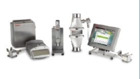 Thermo Fisher e scan