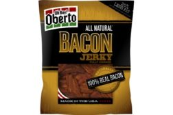 oh boy bacon jerky