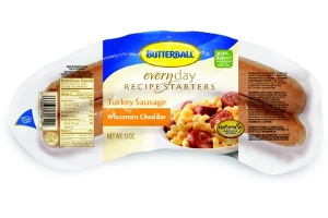 butterball dinner sausage