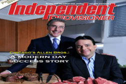 IP October 2012 Cover