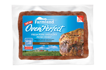Farmland Oven Perfect