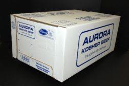 aurora kosher beef