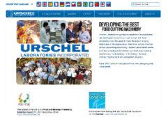 Urschel website