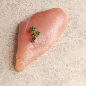 chicken breast raw