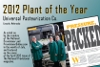 2012 plant of the year