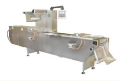 Rollstock packaging equipment