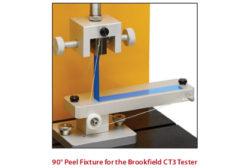 Brookfield Adhesion Measuring
