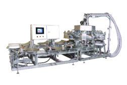 Rollstock Rotary Chamber Machine