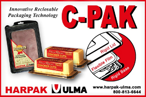 Harpak ULMA package