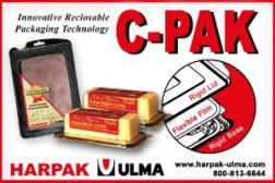 Harpak ULMA package