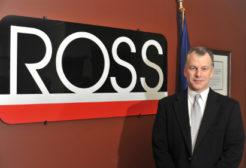 Ross Usrey