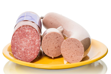phosphates in meat products