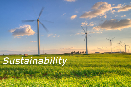 sustainability feature