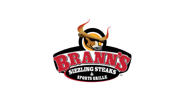 Brann's sizzling steaks & sports grille