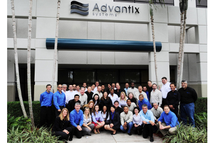Advantix headquarters