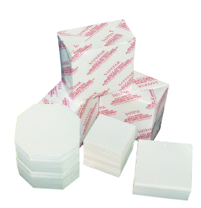 Patty Paper Packaging