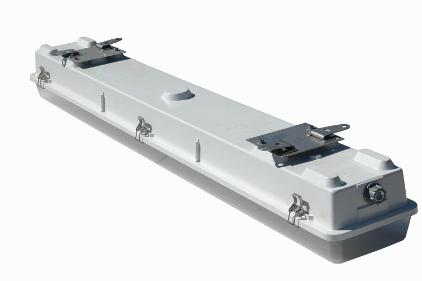 larson electronics releases explosion proof led light. Black Bedroom Furniture Sets. Home Design Ideas