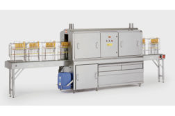 ITEC cleaning and sterilizing