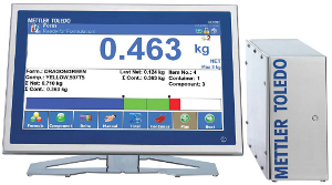 Mettler Toledo Weighing Software
