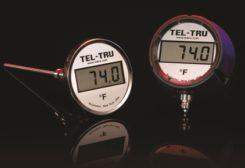 Tel-Tru Thermometers