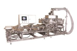 Rollstock Chamber Packaging