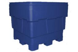 Fibertech tub