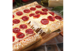 Bosco pizza