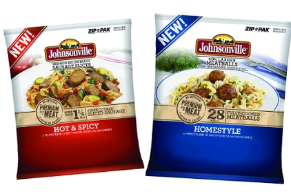 johnsonville meatballs FEAT
