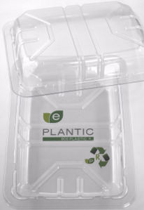 Plantic Packaging