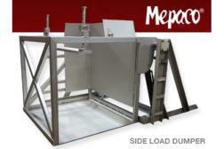 Mepaco Dumper