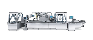 Multivac Packaging Line