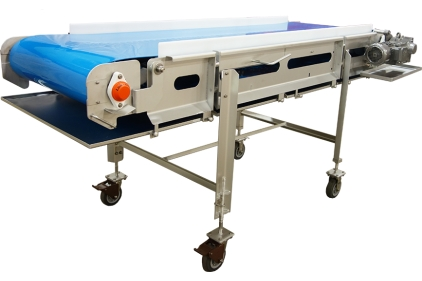 Mepaco Sanitary Conveyor 422