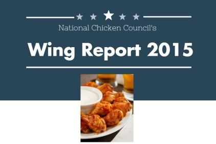 Chicken Wing Report