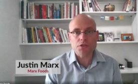 Justin Marx