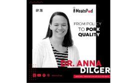 MeatsPad Podcast Dr. Dilger