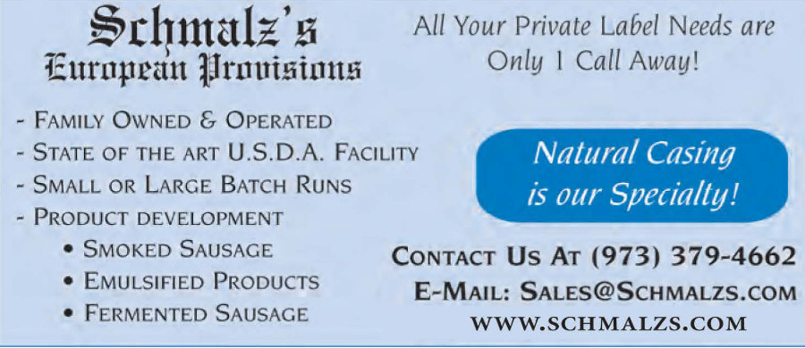 All Your Private Label Needs are Only 1 Call Away!