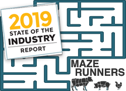 The National Provisioner 2019 State of the Industry Report