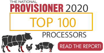The National Provisioner 2019 Top 100 Meat and Poultry Processors