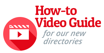 The National Provisioner directories video guide