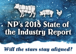 State of the Meat & Poultry Industry Report 2018