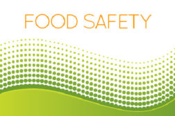 Food Safety Logo