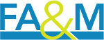 Food Automation & Manufacturing (FA&M) Conference and Expo Logo
